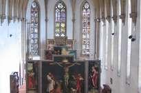 Musée d'Unterlinden -