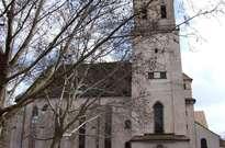 Église Sainte-Madeleine de Strasbourg -