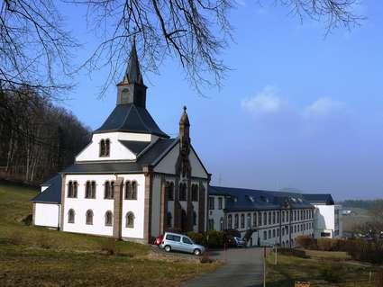 Abbaye de Pairis