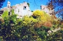 Château du Frankenbourg -