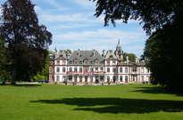 Château de Pourtalès -