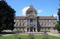 Palais du Rhin -