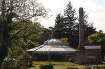 Jardin botanique de l'université de Strasbourg -