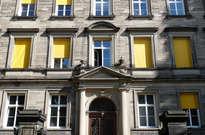 Musée de minéralogie de Strasbourg -
