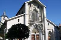 Cathédrale Saint-François-de-Sales de Chambéry -