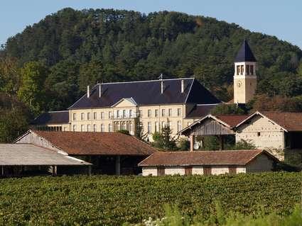 Abbaye Notre-Dame de Triors