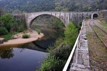Grand Pont (Ardèche)