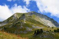 Mont Charvin (Aravis) -