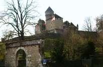 Château de Montrottier -