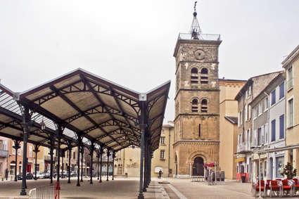 Église Saint-Jean-Baptiste (Valence)