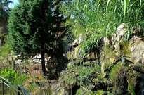 Jardin botanique de la ville de Nice -