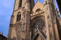 Église Saint-Jean-de-Malte d'Aix-en-Provence -