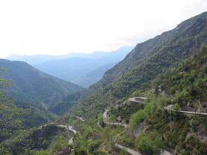 Col de Turini