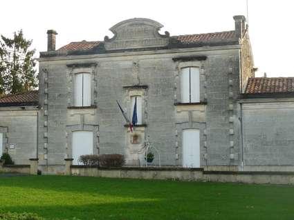 Saint-Brice (Charente)