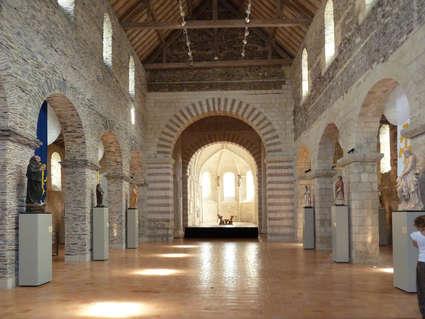 Église Saint-Martin d'Angers