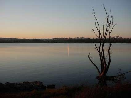 Lac de Maine (étendue d'eau)