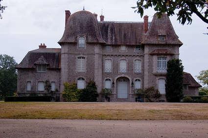 Château du Bois-Rouaud