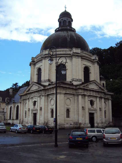 Église Notre-Dame-des-Ardilliers