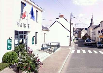 La Chapelle-des-Marais