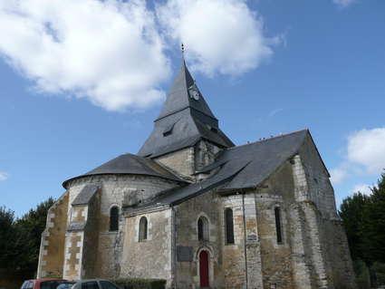 Église Saint-Pierre de Vaulandry