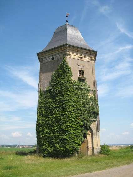 Abbaye de Saint-Pierremont