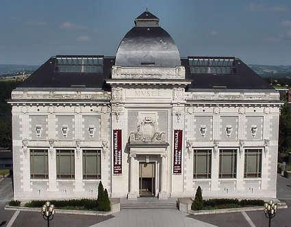 Musée des beaux-arts Denys-Puech