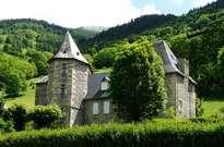 Château de Saint-Paul-d'Oueil -