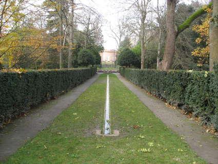 Parc de Reynerie