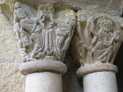 Abbaye Saint-Pierre de Marcilhac-sur-Célé