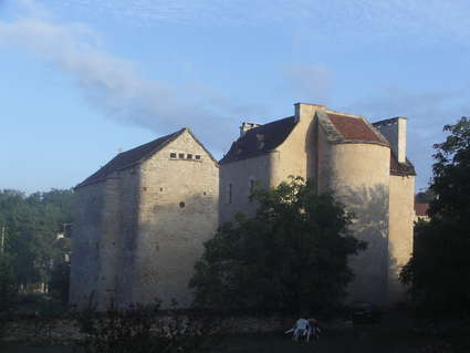 Château de Toulongergues