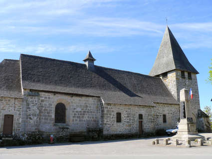 Saint-Augustin (Corrèze)