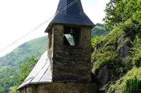 Église Saint-Julien de Trébons-de-Luchon -
