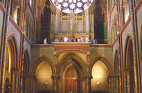 Église du Gésu de Toulouse -