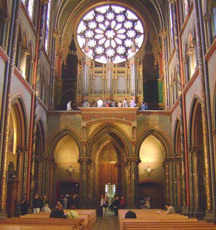 Église du Gésu de Toulouse