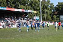 Stade Sabathé -