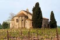 Chapelle Saint-Étienne de Vaissière (Azille) -