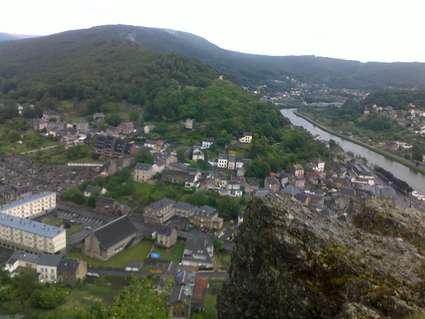 Bogny-sur-Meuse