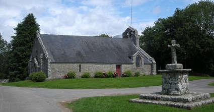 Chapelle de Locmaria de Ploemel