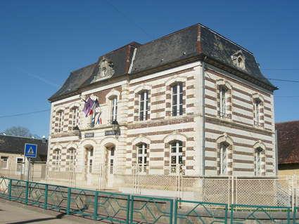 Bercenay-en-Othe