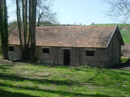 Bucey-en-Othe
