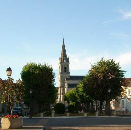 Yzeures-sur-Creuse