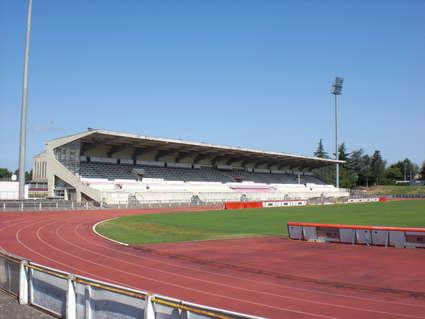 Stade Maurice-Boyau