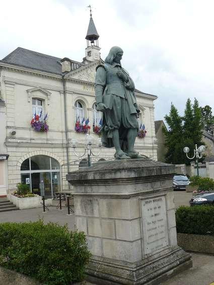Descartes (Indre-et-Loire)