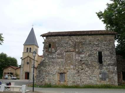 Abbaye de Cagnotte
