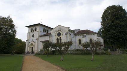 Église Saint-Sever de Tosse