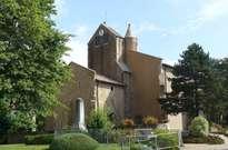 Église Notre-Dame de Sainte-Marie-de-Gosse -