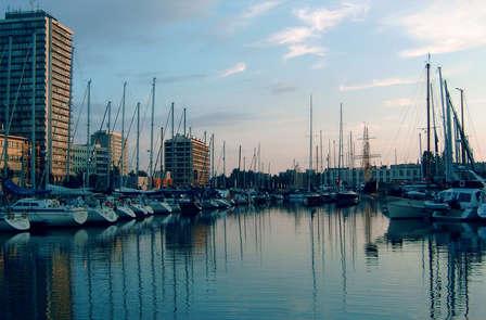 Marchez sur les traces de Marvin Gaye à Ostende