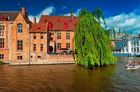 Ontdek het prachtige Brugge
