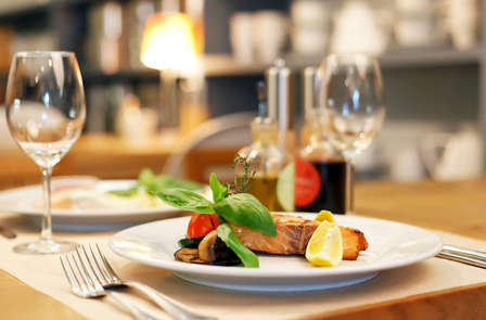 Week-end avec dîner près de Saint Brieuc