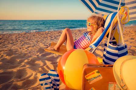 Especial familia: lujo y relax en el Empordà (hasta 6 personas)